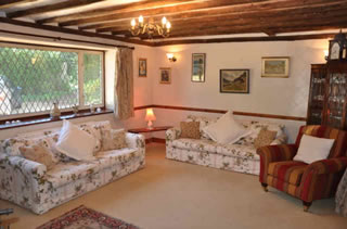holiday cottage norfolk